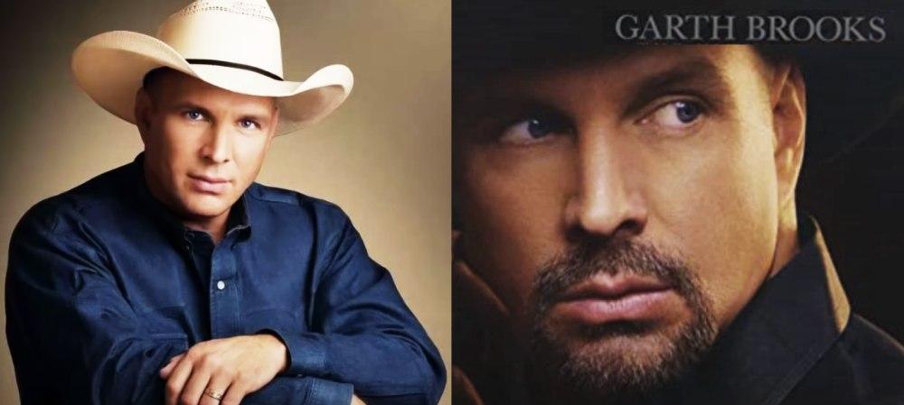 Garth brooks Songs