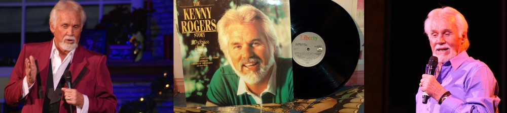 Kenny Rogers, The Gambler