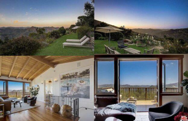 Country Superstar buys California villa for Million Dollars.